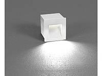 Світильник STEP  LED WHITE 6908