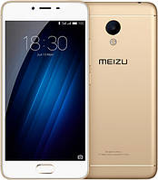 Meizu M3s 32GB Gold, фото 1