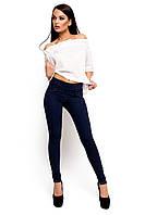 M (44-46) / Женские джинсовые леггинсы Aris, синий