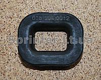 Подушка радиатора AUTOTECHTEILE 5060 MB Sprinter 901-905 (низ)