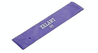 Лента сопротивления Zelart фиолетовая SM