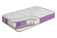 Матрас ортопедический Come-for Дрифт 120x190 см (47899)