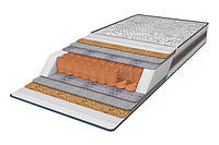 Матрас ортопедический Come-for Титан 120x190 см (47851)