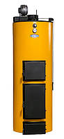 Твердотопливный котел длительного горения Буран 40-У (универсальный)