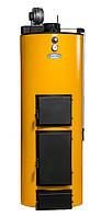 Твердотопливный котел длительного горения Буран 15-У (универсальный) + ГВС, фото 1