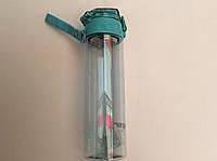 Пляшка для води спортивна 6657, фото 1