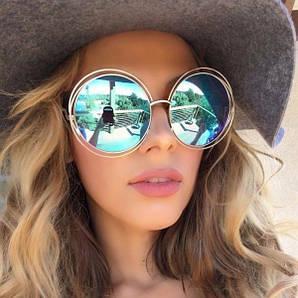 Женские солнцезащитные очки 2018