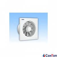 Вентилятор бытовой вытяжной HARDI 20х20 d150 Cтандарт Волна