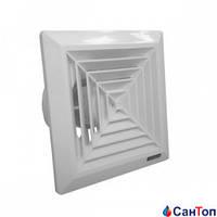 Вентилятор бытовой вытяжной потолочный HARDI 20x20 d150