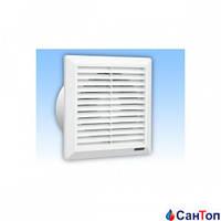 Вентилятор бытовой вытяжной HARDI 20x20 d150