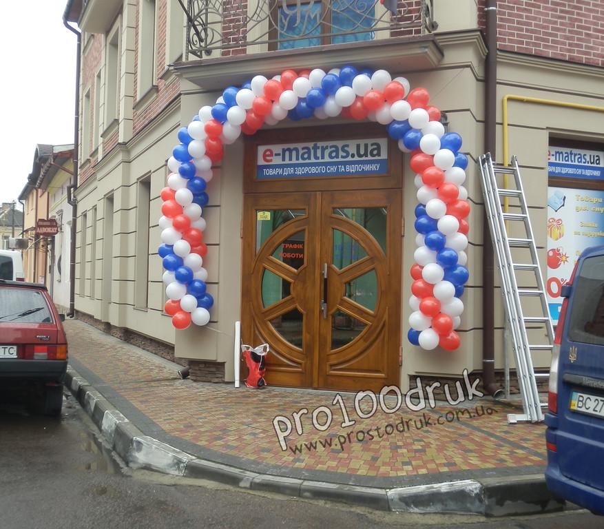 Відкриття магазину, комплекс робіт.