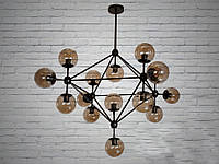 Люстра молекула Dh 9273-15