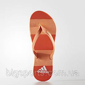Вьетнамки жен. Adidas Eezay Striped Marble W (арт. BA8815)