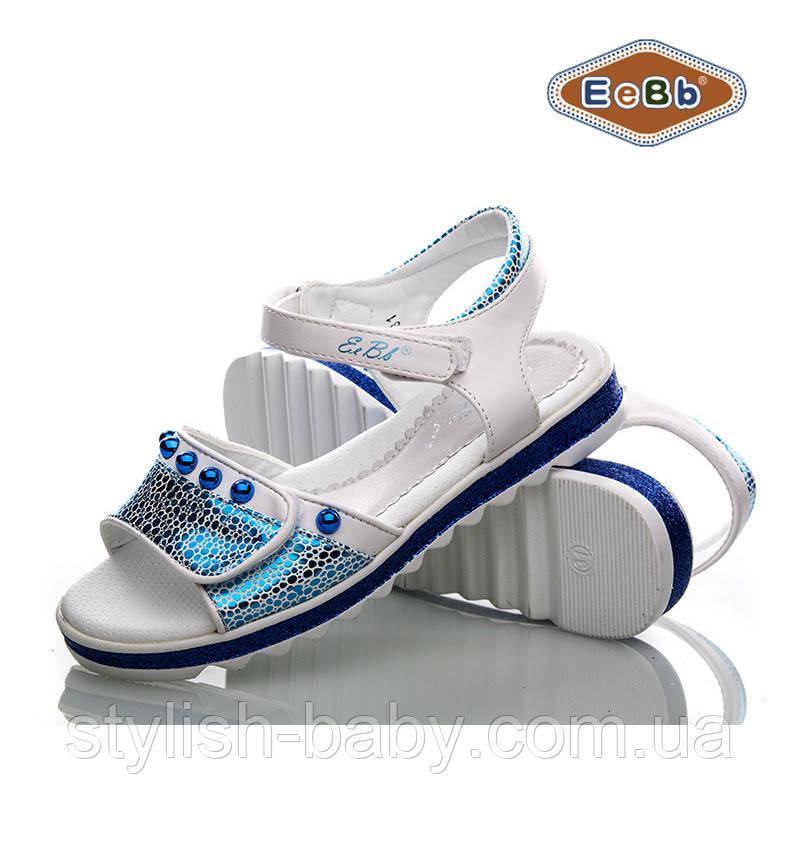 Детская летняя обувь оптом. Детские босоножки бренда EeBb для девочек (рр. с 31 по 36)