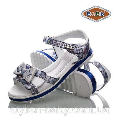Детская летняя обувь оптом. Детские босоножки бренда EeBb для девочек (рр. с 31 по 36), фото 2