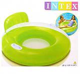 Круг для плавания Intex 56512 102 см, фото 3