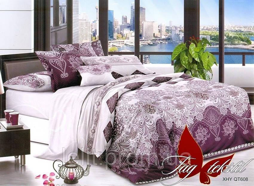 Полуторный комплект постельного белья PS-NZ608