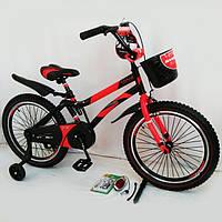 """Детский велосипед """"HAMMER-20"""" S500 20 д."""