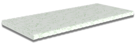 Тонкиий матрас Take Go Топпер White Kokos 160x190 см (49342), фото 2