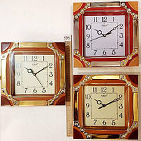 Часы настенные RIKON - 593