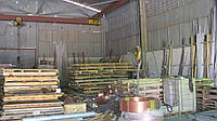 Лист алюминиевый Д16АТ 4х1500х4000 мм