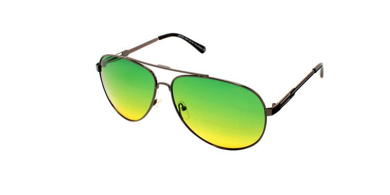 Мужские очки от солнца авиатор Avatar Polaroid  продажа, цена в ... 70624494839