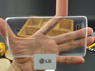 "LG G3S mini D724 dual ПРОТИВОУДАРНЫЙ УЛЬТРАТОНКИЙ ТЕРМОПОЛЕУЛЕТАН чехол  для телефона  "" PERFO SHEILD """