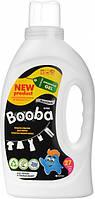 Гель для стирки Booba для черного и темного белья 950 мл