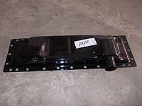 Бачок радиатора нижний МТЗ-80 (латунный)