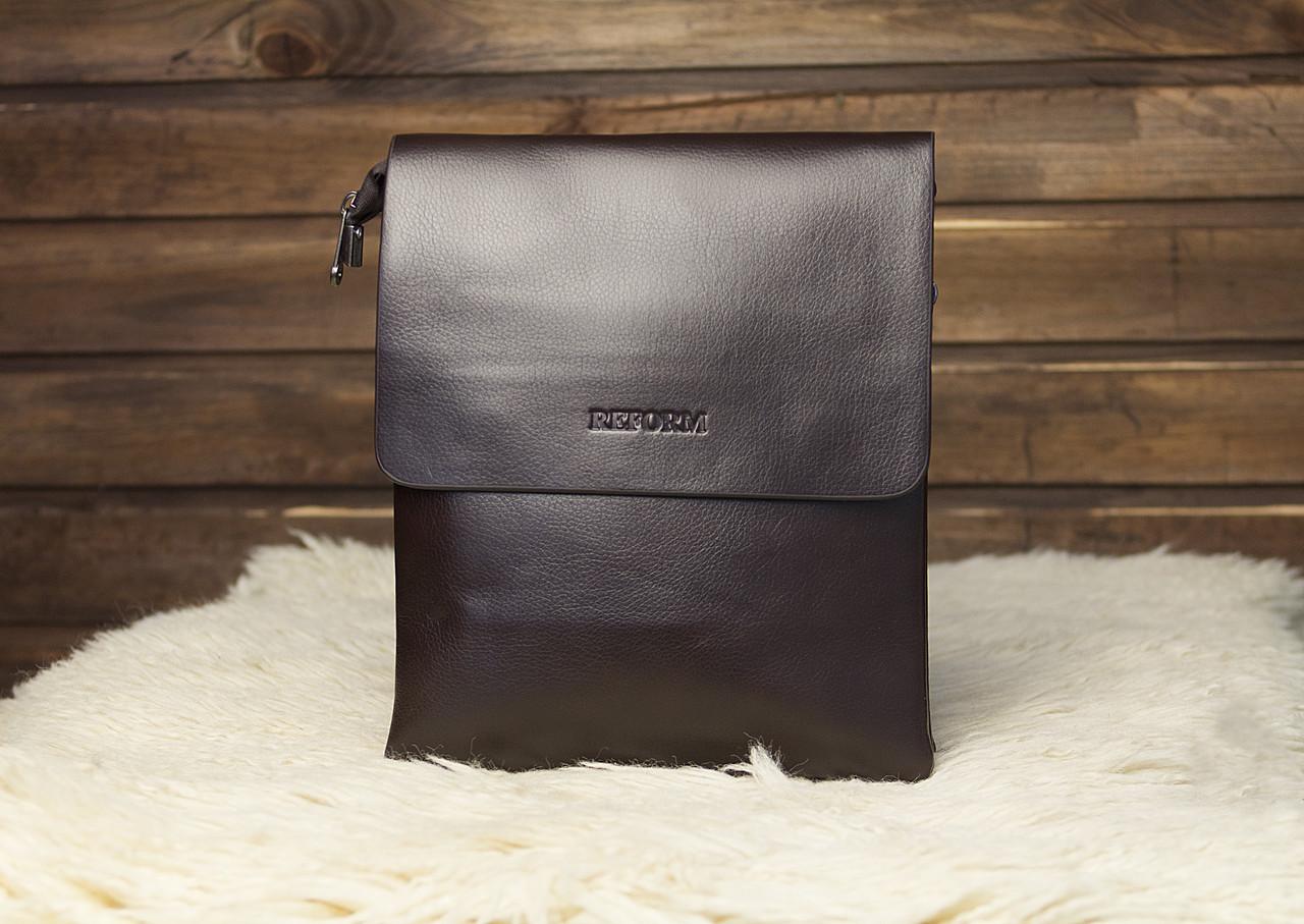 Мужская сумка Reform 25x21