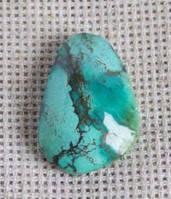 Бирюза - каменное великолепие
