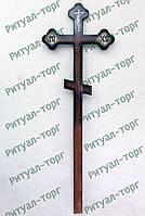Крест  2-х, 3-х Мачтовый Фигурный,широкий