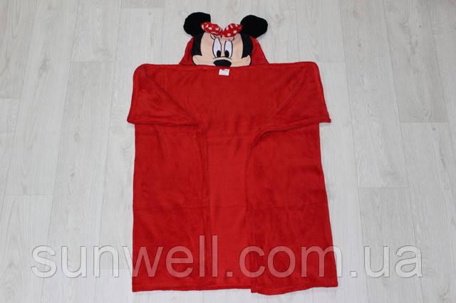 детское пляжное полотенце