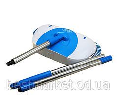 Механічний Ручний Віник для Прибирання Spin Broom