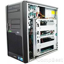 Fujitsu Esprimo P9900 / Intel Core i5-650 (2(4) ядра по 3.2-3.46GHz) / 4GB DDR3 / 250GB HDD / Intel HD Graphics, фото 2