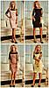 Сукня Rebeka. Чотири кольори на вибір. S-52р