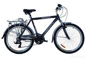 """Дорожный велосипед Azimut Gamma New """"26x505"""". Распродажа! Оптом и в розницу!"""