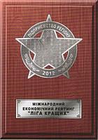 Лига кращих 2012