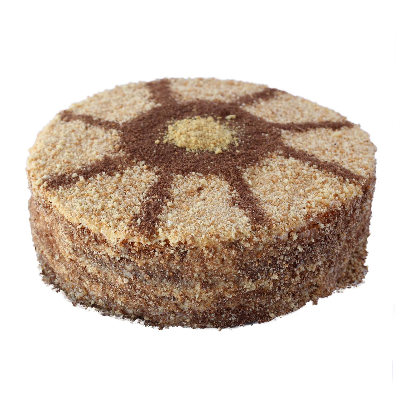 Торт Сметаник