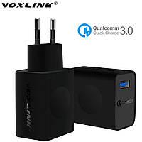 Быстрая Зарядка Voxlink Quick Charge 3.0