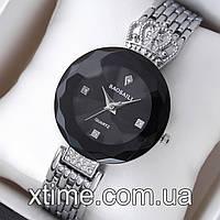 Женские кварцевые наручные часы Baosaili B-8115 с черным циферблатом Original