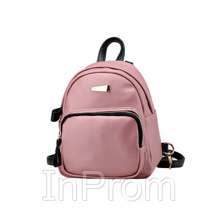 Рюкзак Adel XS Pink, фото 2