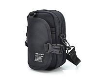 Оригинальная мужская сумочка Top Power 2324 Black