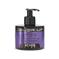 Маска тонирующая COLOR UP (фиолетовая) Echosline 250 мл