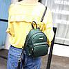 Рюкзак Adel XS Green, фото 4