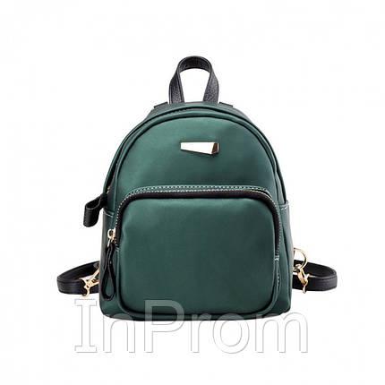 Рюкзак Adel XS Green, фото 2