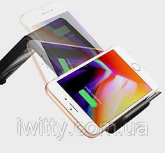 Беспроводная зарядкаSpigen F303W Fast Charger для iPhone X/8/8 Plus