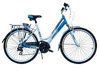 Дорожный велосипед Azimut City 28x358-700C. Распродажа!