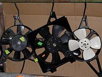 Электродвигатели системы охлаждения Таврия, Славута 191.3730000-10 40Вт, 70.3730000-15 110Вт 70.3730000-30, фото 1