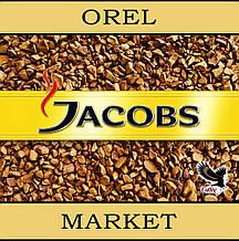 Растворимый кофе Jacobs Monarch весовой 500г